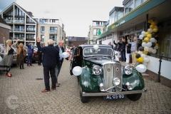 Isabel van Veen Fotografie-Shoots-Feest-ontvangst-auto (1)