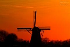 IsabelvanVeen-Portfolio-Overig-molen-zonsondergang (6)