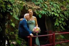 IsabelvanVeen-Shoots-Trouwreportage-bruidspaar-balkon (3)