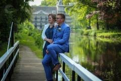 IsabelvanVeen-Shoots-Trouwreportage-bruidspaar-bosvankrantz (11)
