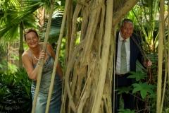 IsabelvanVeen-Shoots-Trouwreportage-bruidspaar-tropischetuin (4)